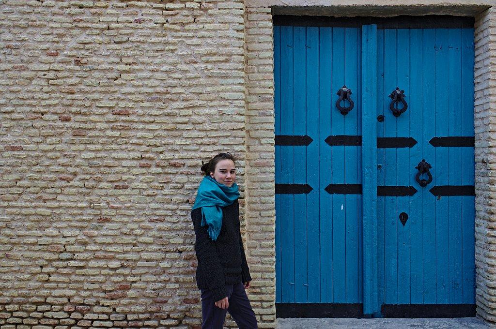 Go, Find Your Door!