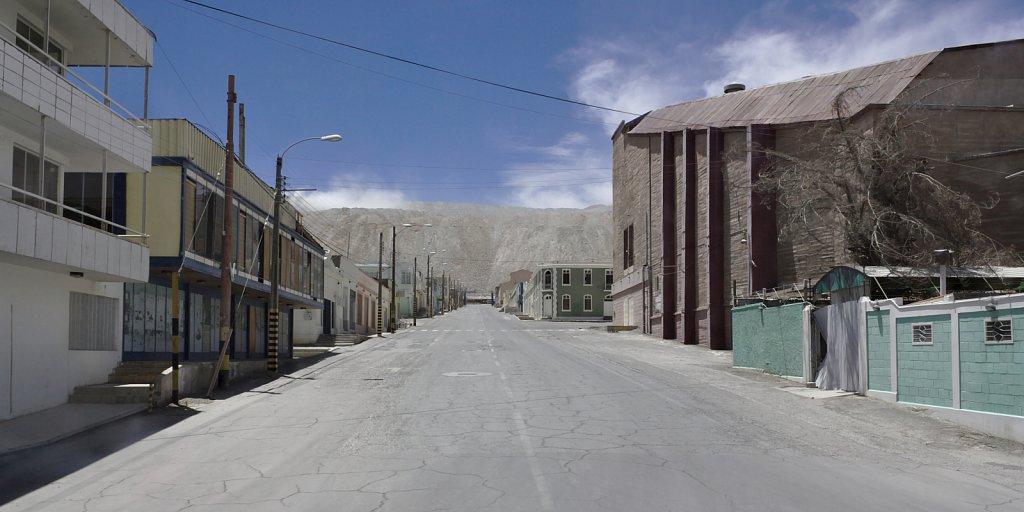 Mining Ex Town